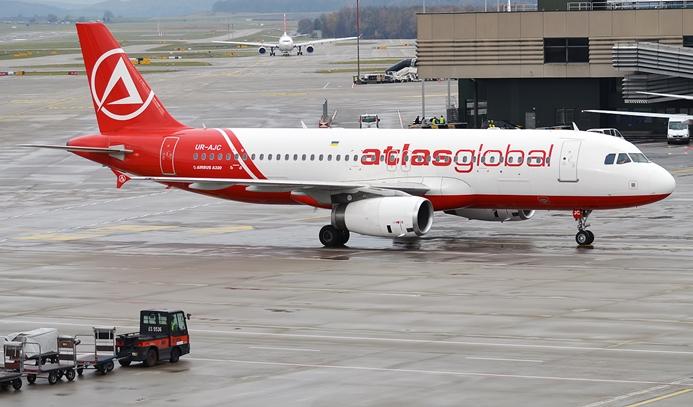 Atlasglobal tüm uçuşlarını durdurma kararı aldı