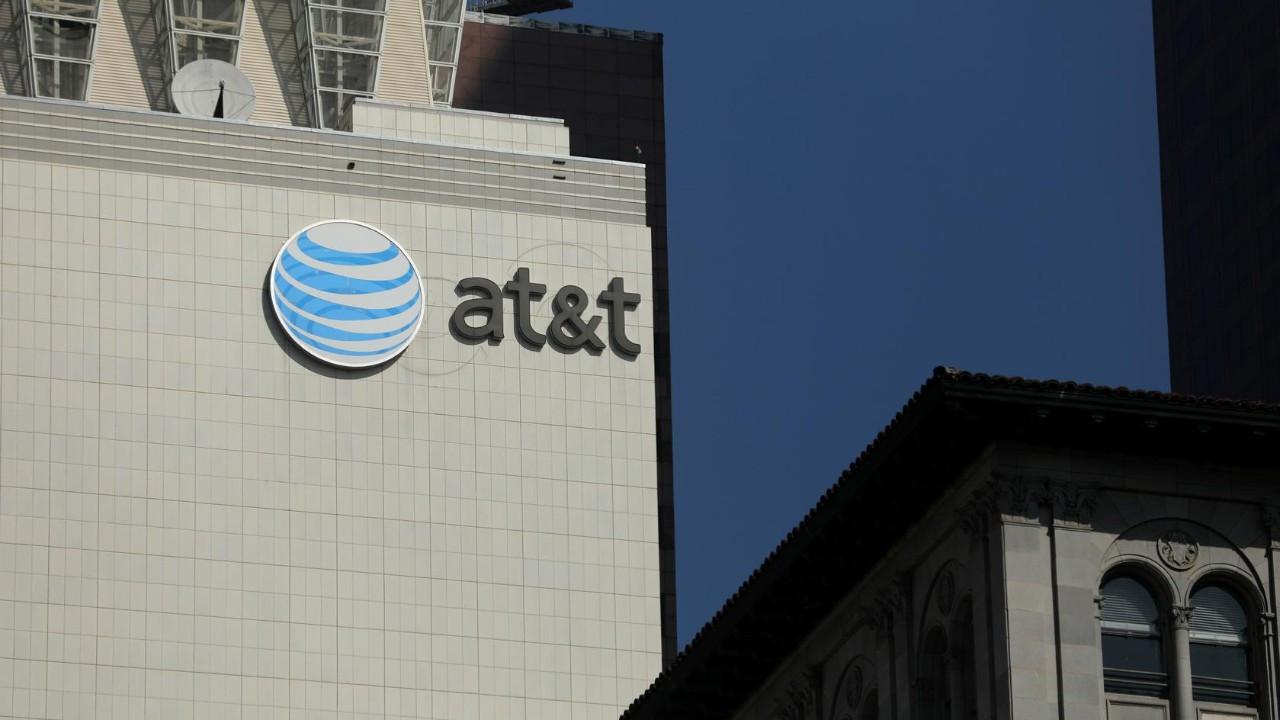 AT&T'ye 1,35 milyar dolarlık teknoloji hırsızlığı iddiası ile dava açıldı