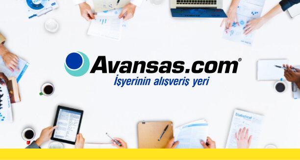 Avansas Ofis Malzemeleri Tic. A.Ş Sosyal Medya Müşteri Temsilcisi