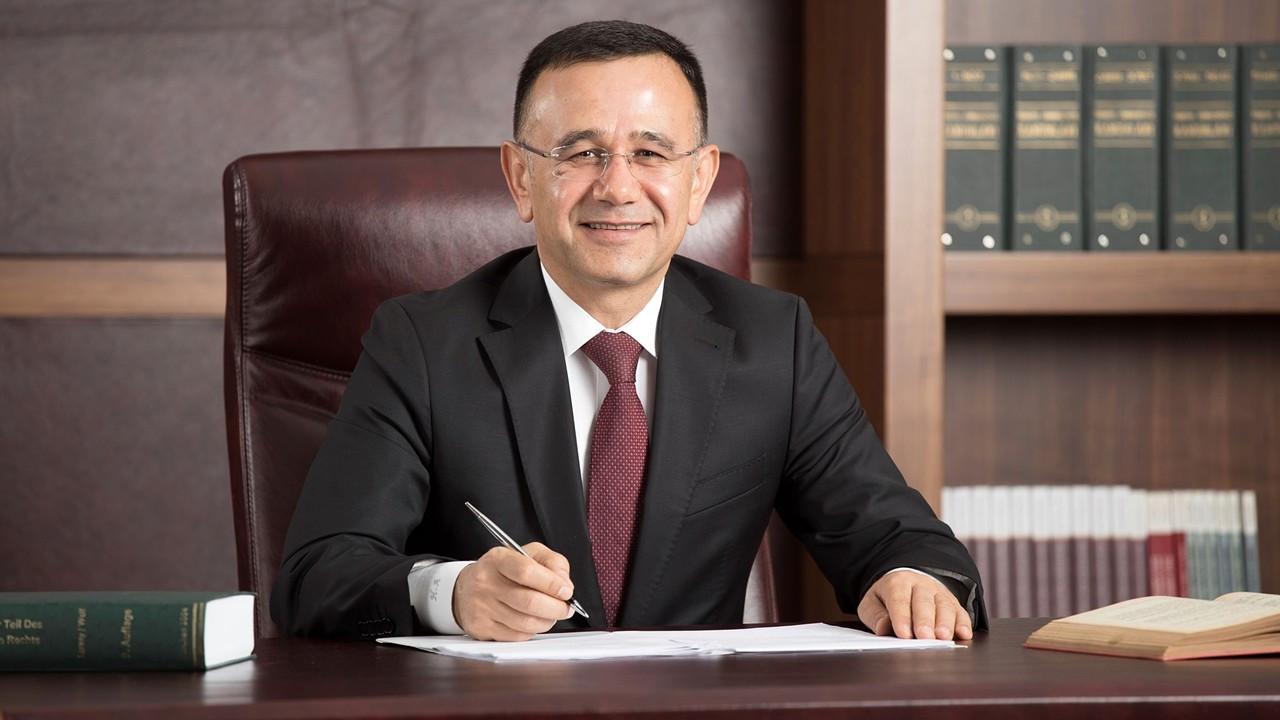 AYD Başkanlığına yeniden Prof. Dr. Hüseyin Altaş seçildi