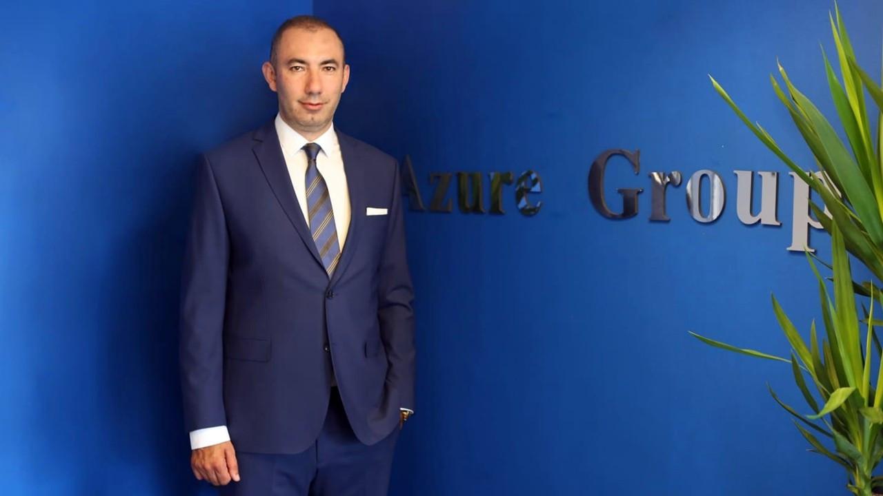Azure Grup, 2021'de 10 milyon euroluk yatırım yapacak