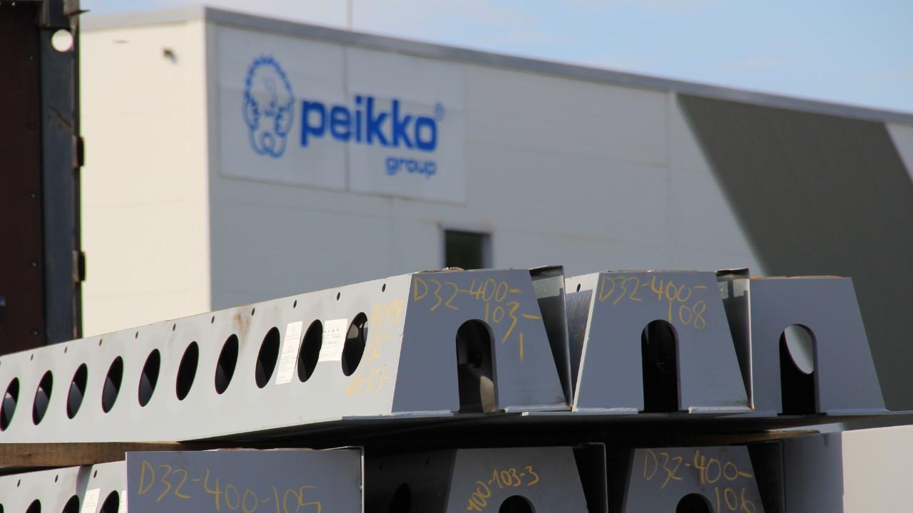 Bağlantı uzmanı Peikko, Finlandiya'dan yatırıma geldi