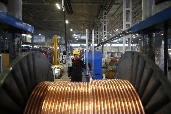 Bakır fiyatlarının artması, klima üreticilerini alüminyuma yöneltiyor