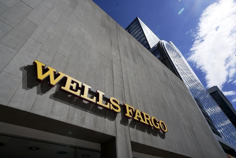 Bankacılık devi Wells Fargo'dan Bitcoin hamlesi