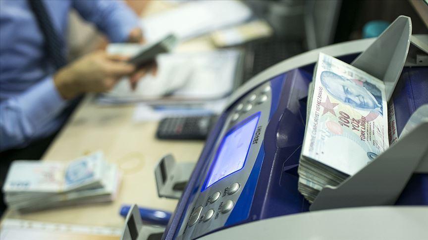 Bankacılık sektöründe kredi hacmi azaldı