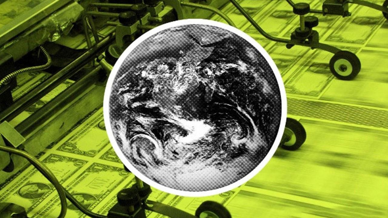 Bankaların risk gündeminde iklim değişikliği en üst sırada