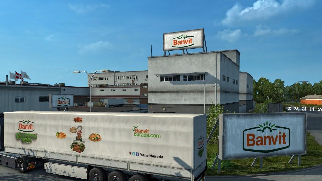 Banvit'ten üretime yönelik 46 milyon dolarlık yatırım planı