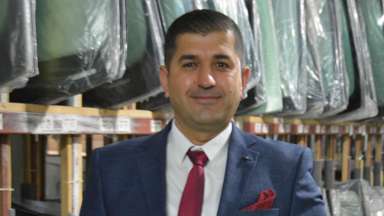 Barış Otocam, Mersin Mezitli'de 2'nci şubesini açtı