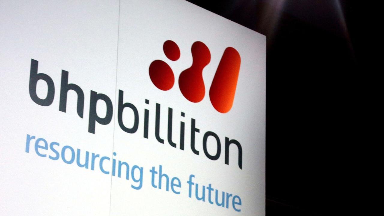 BHP, Şili'deki Spence madenini genişletiyor