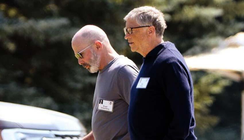 Bill Gates'ten 130 Milyar Dolarlık 'Boşanma' itirafı!