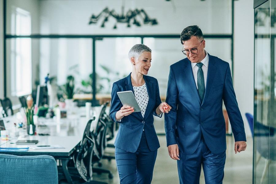 Bir lideri karizmatik yapan 8 özellik