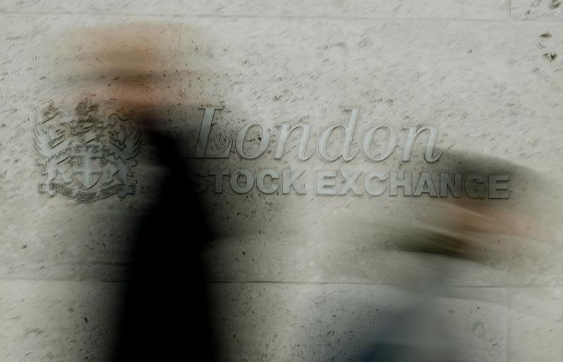 Birleşik Krallık piyasaları kapanışta yükseldi; Investing.com Birleşik Krallık 100 0,06% değer kazandı