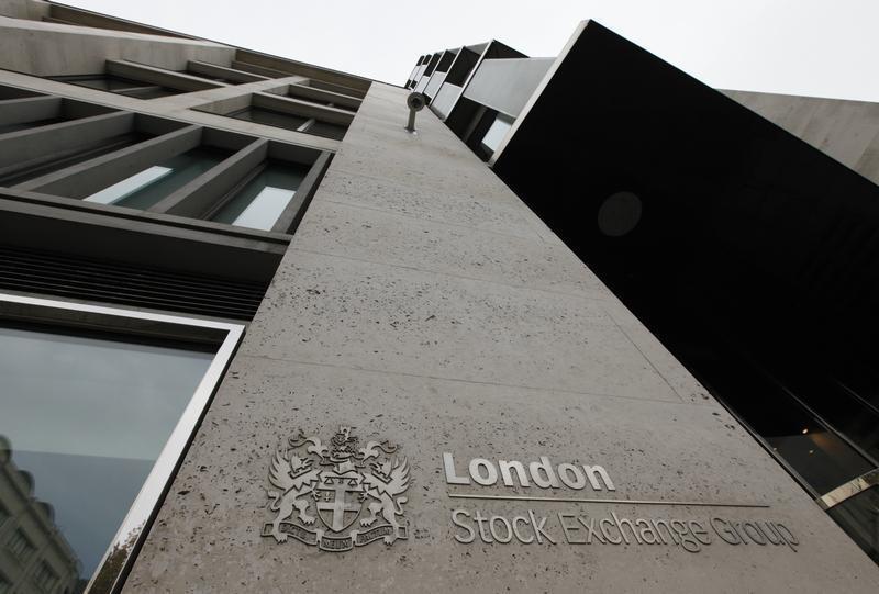Birleşik Krallık piyasaları kapanışta yükseldi; Investing.com Birleşik Krallık 100 0,37% değer kazandı