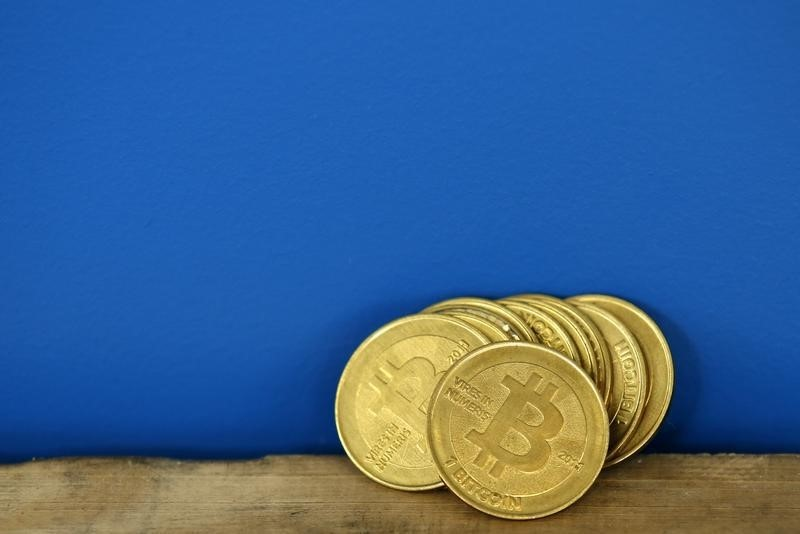 Bitcoin 11% oranında geriledi