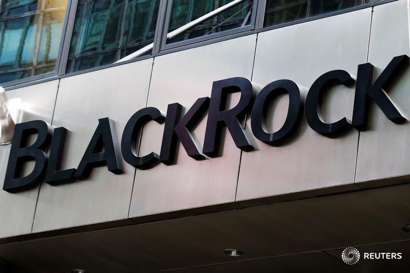 BlackRock iki büyük kripto madencilik şirketine yatırım yaptı