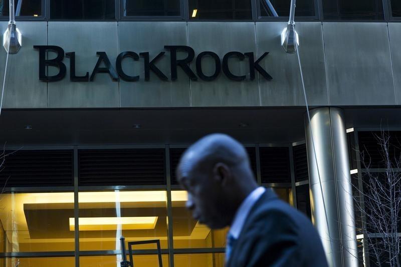 BlackRock, işlemlerinde Blockchain teknolojisini kullanacak