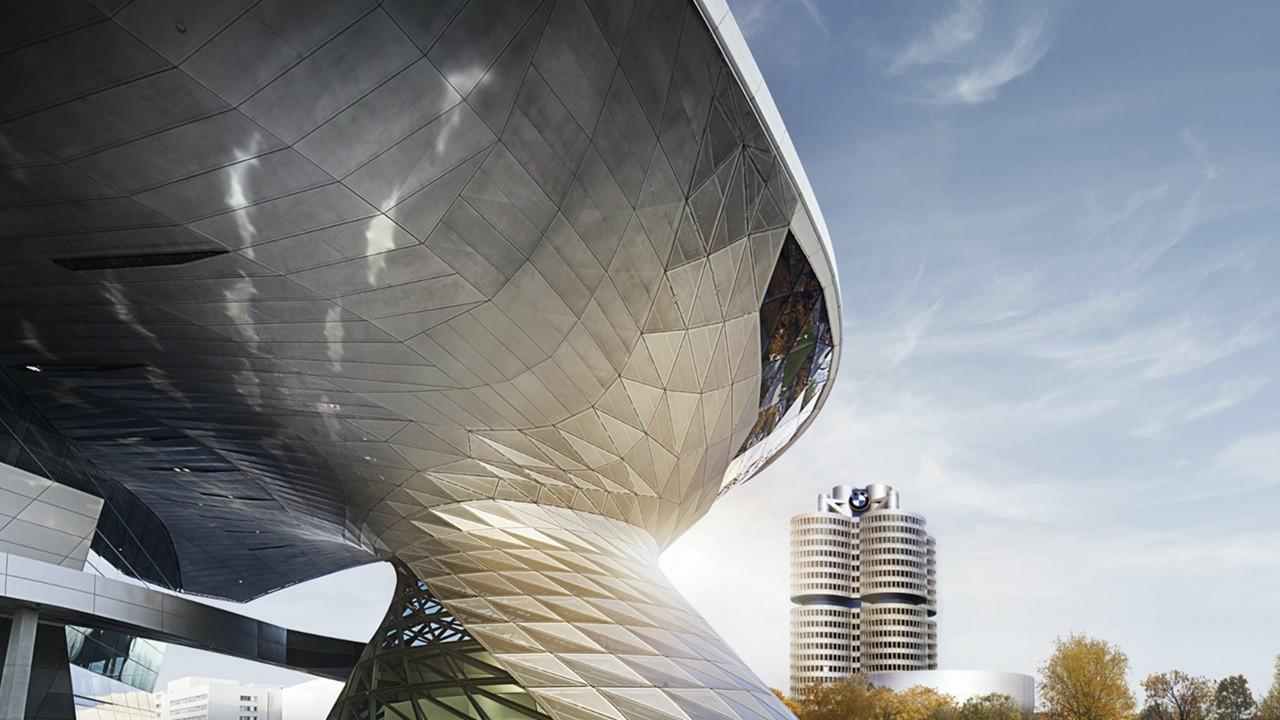 BMW Group, bu yıl tamamen elektrikli 5 model pazara sunacak