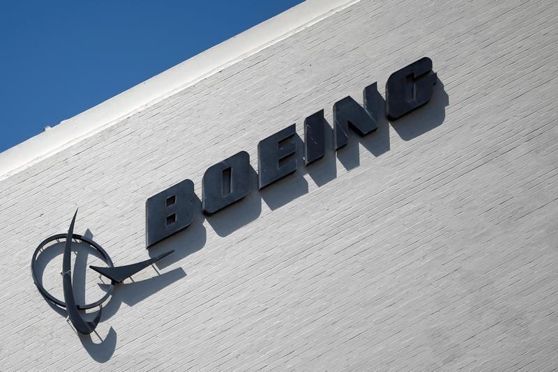 Boeing, Çinli şirketlerin 2040 yılına kadar 8700 yeni uçak almalarını bekliyor