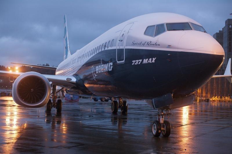 Boeing düşüş yaşadı: Ryanair, 737 MAX10 jet siparişleri için görüşmeleri sonlandırdı