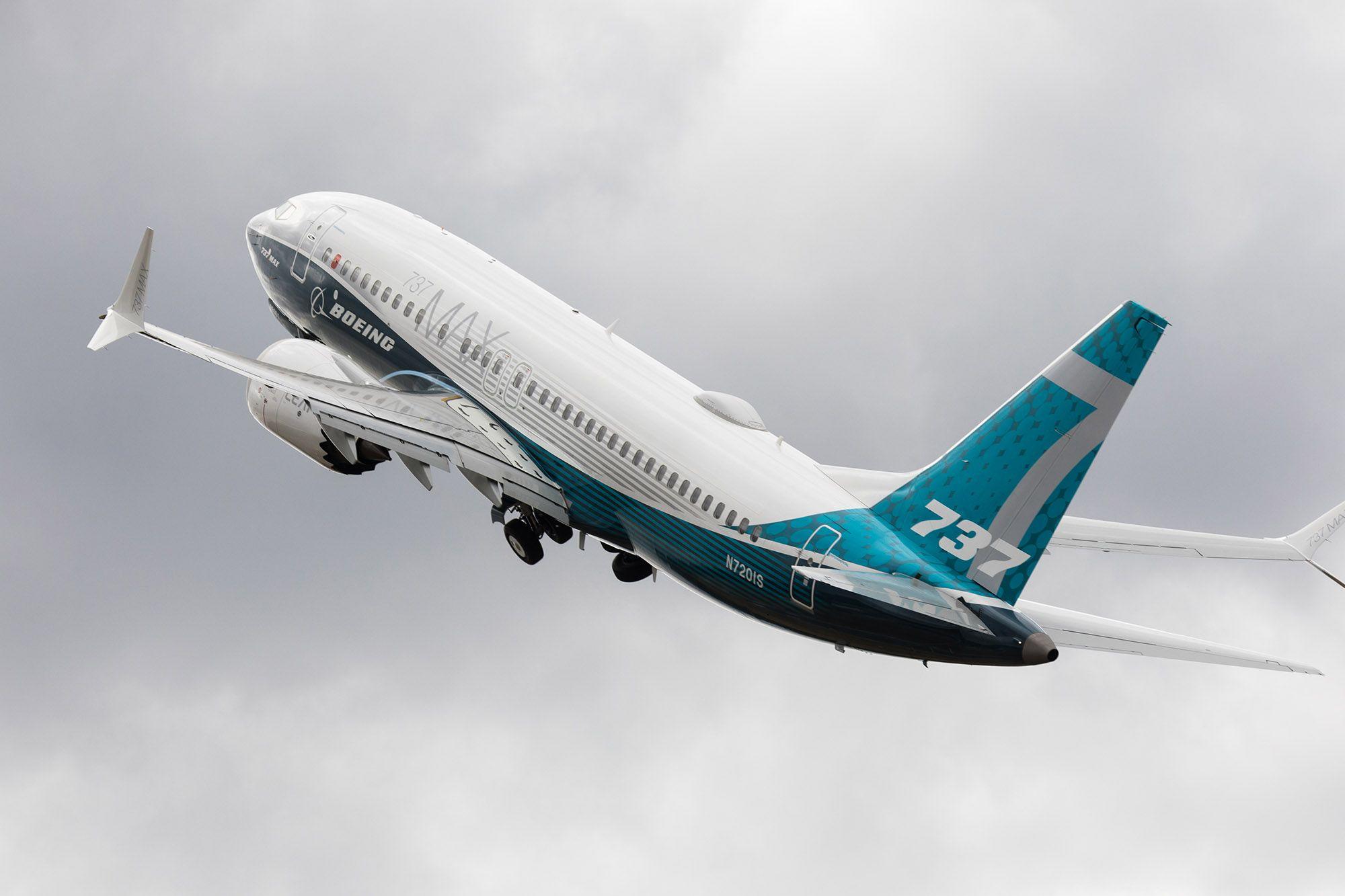 Boeing ve TUSAŞ, Motor Kapağı Üretimi İçin Sözleşme İmzaladı