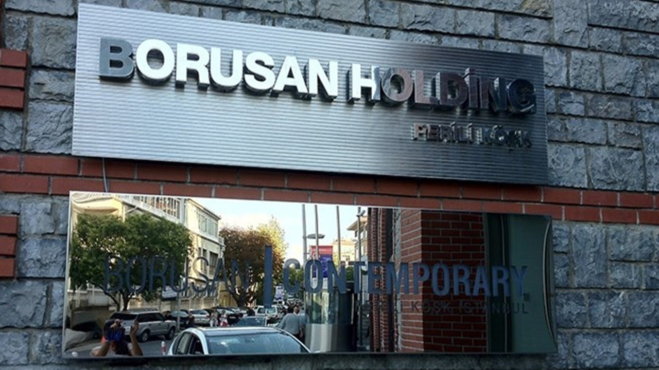 Borusan, 2020'yi 26,1 milyar lira ciro ile tamamladı