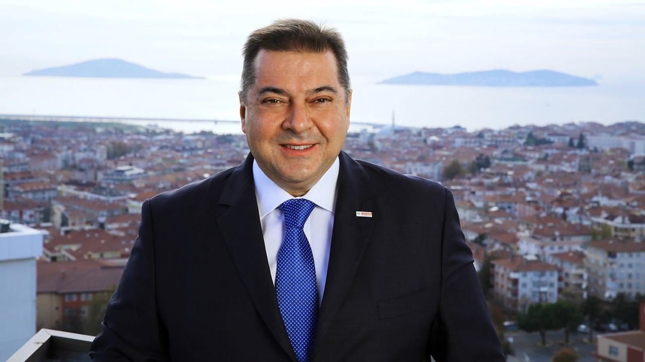 Bosch Türkiye'de bayrak değişimi: 25 yıl sonra Bosch'tan ayrılıyor