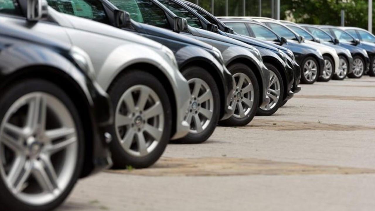 BOTAŞ International, 23 adet aracını satışa çıkardı