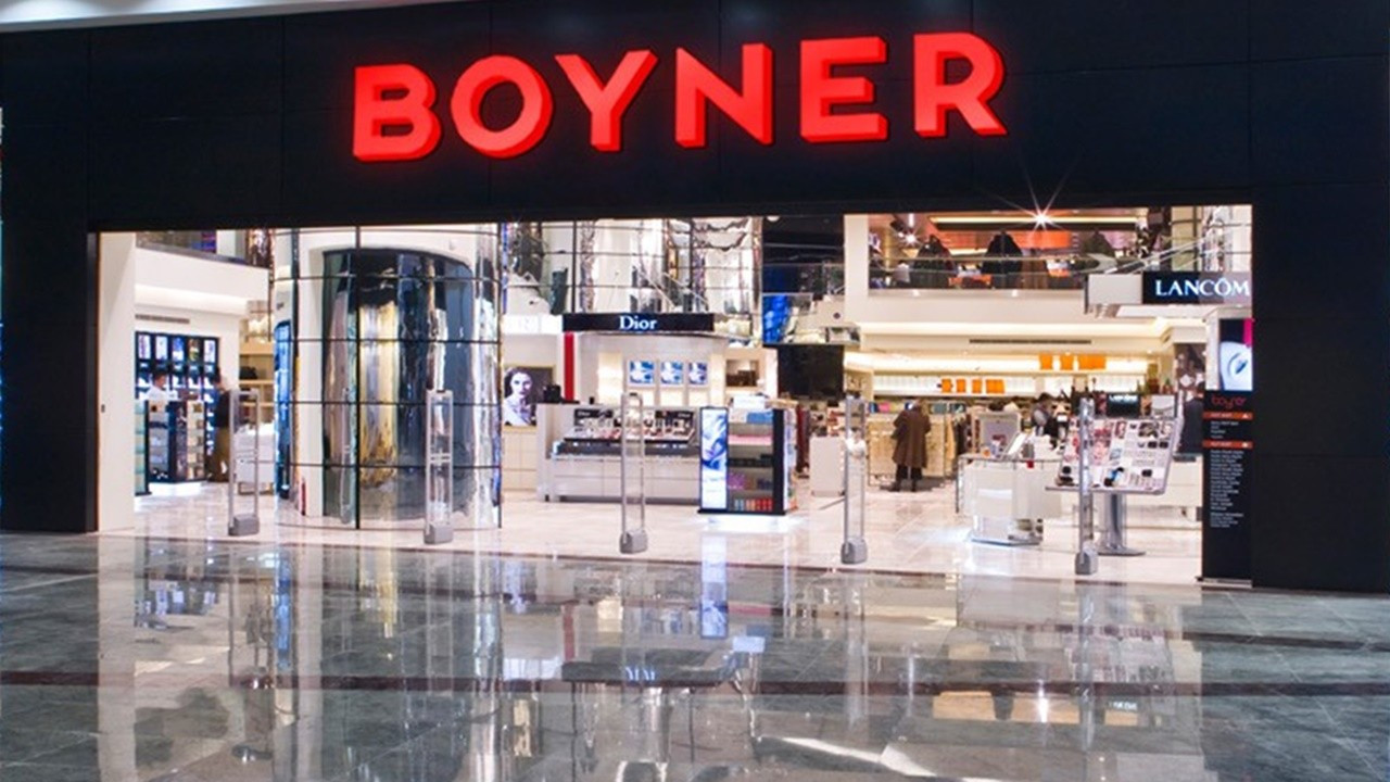 Boyner, Robotik Süreç Otomasyonu projesini hayata geçirdi
