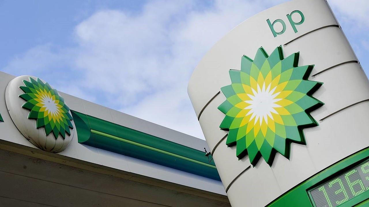 BP, Raven sahasında gaz üretimine başladı