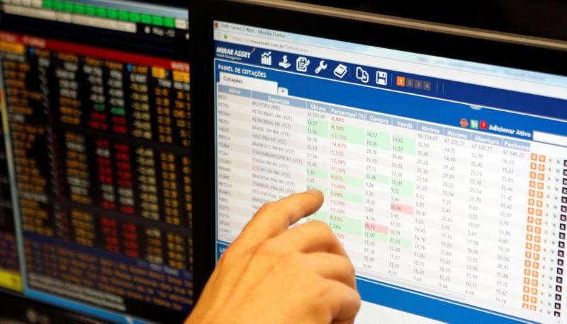 Brezilya piyasaları kapanışta düştü; Bovespa 1,73% değer kaybetti