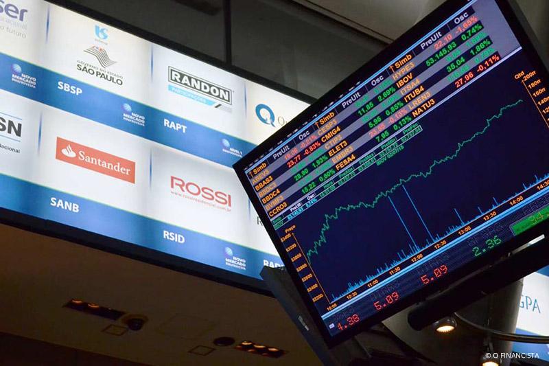 Brezilya piyasaları kapanışta düştü; Bovespa 3,28% değer kaybetti