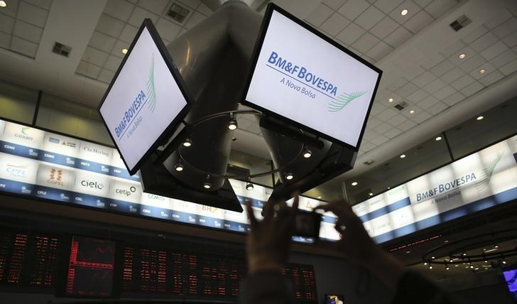 Brezilya piyasaları kapanışta yükseldi; Bovespa 0,09% değer kazandı