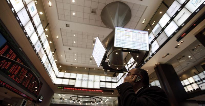 Brezilya piyasaları kapanışta yükseldi; Bovespa 0,22% değer kazandı