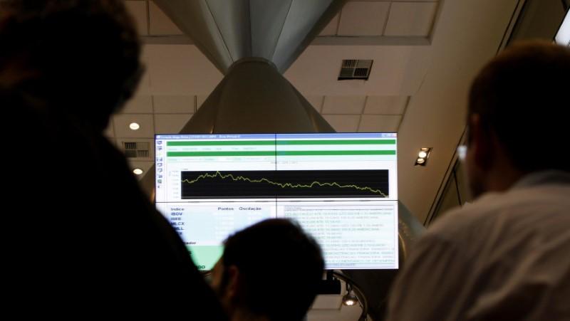 Brezilya piyasaları kapanışta yükseldi; Bovespa 0,50% değer kazandı