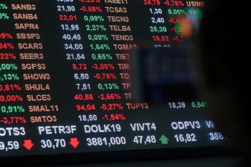 Brezilya piyasaları kapanışta yükseldi; Bovespa 0,52% değer kazandı