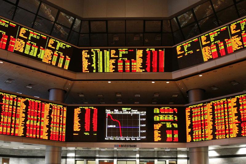Brezilya piyasaları kapanışta yükseldi; Bovespa 1,29% değer kazandı