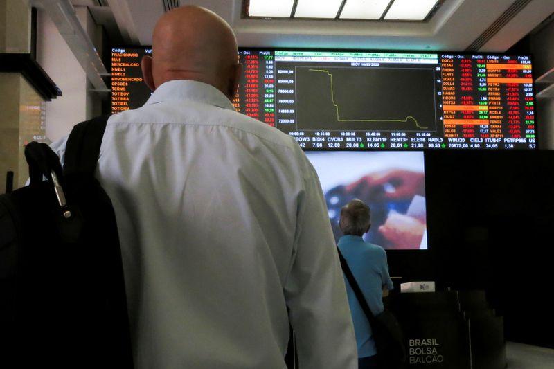 Brezilya piyasaları kapanışta yükseldi; Bovespa 1,84% değer kazandı