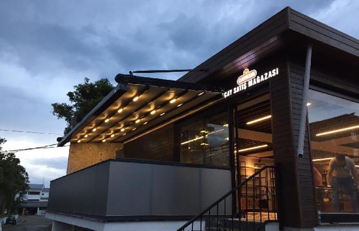 ÇAYKUR, 3'üncü mağazasını Artvin Kemalpaşa'da açıyor