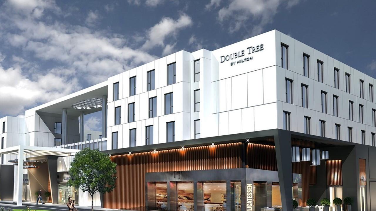 Çanakkale'ye Double Tree by Hilton açılıyor