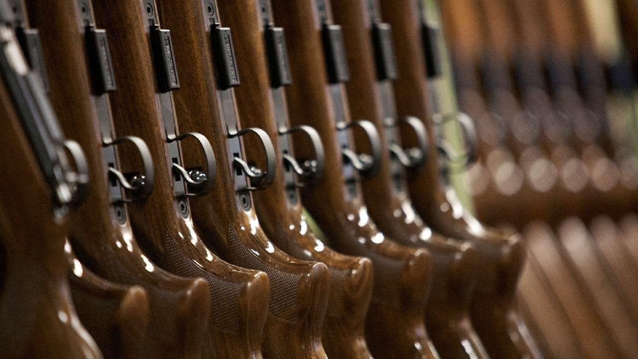 Çek silah üreticisi CZG, ABD'li Colt'u satın alıyor