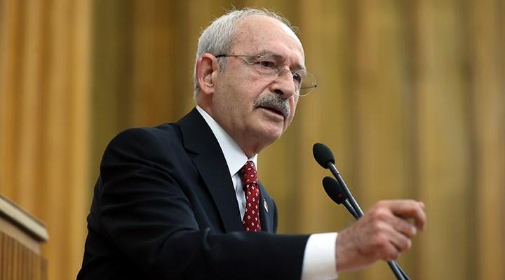 CHP ekonomi vaatleri için harekete geçti