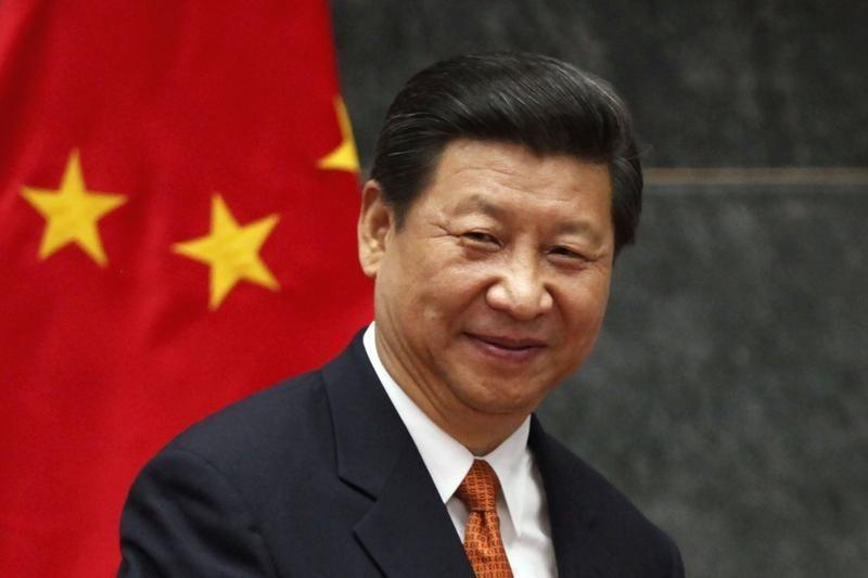 """Çin Devlet Başkanı Xi: """"Bu yılki ekonomik ve toplumsal hedeflere ulaşılacak"""""""