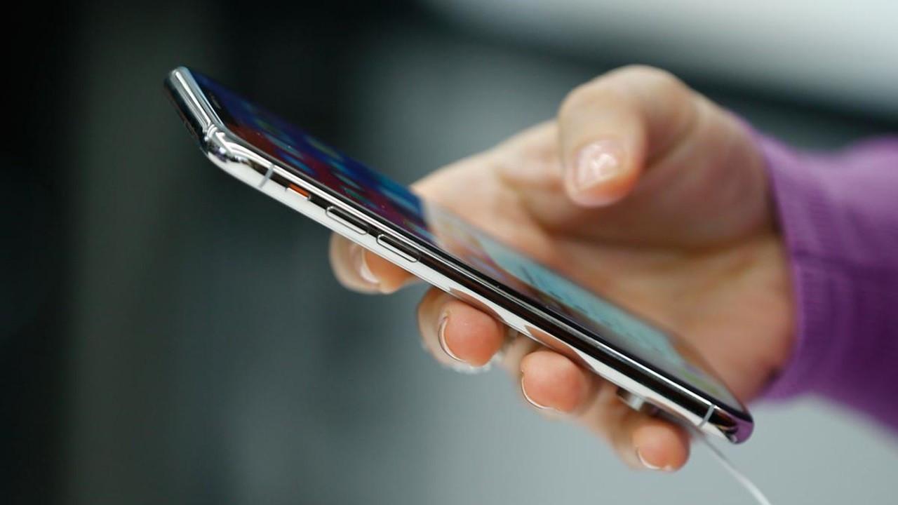 Çin'de akıllı telefon satışları yüzde 11 azaldı