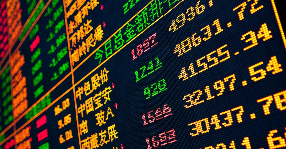 Çin'de hizmet sektörü daralması Asya piyasalarını baskıladı