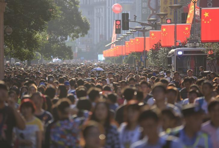 Çin'de yılın ilk 9 ayında 10 milyon 450 bin kişi istihdam edildi, işsizlik azaldı