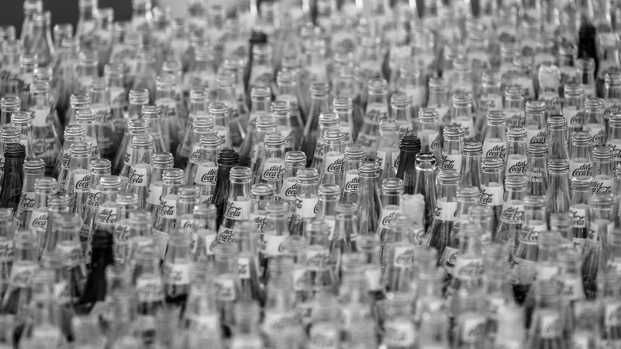 Ciner'den 1.9 milyar liralık cam şişe yatırımı