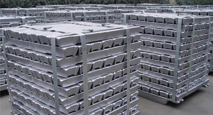 Çin'in alüminyum ithalatı 11 yılın en yüksek seviyesine çıktı
