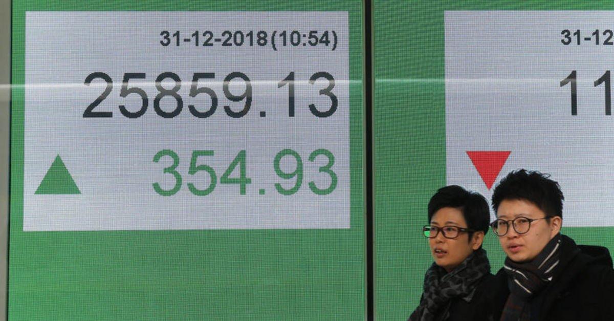 Çinli teknoloji hisseleri 5 hafta süren sert düşüş sonrası toparlanıyor