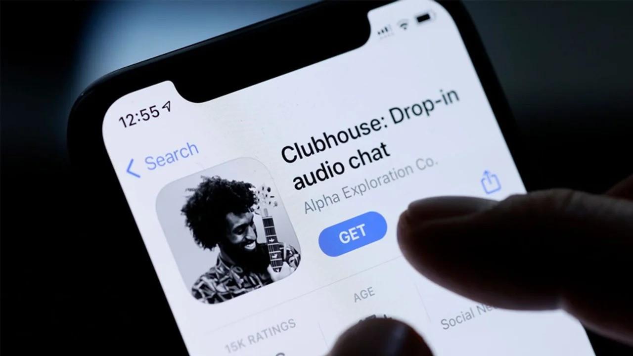 Clubhouse'un değeri 1 milyar dolara ulaştı