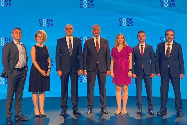 Coşkunöz Holding, büyük dönüşüm yolculuğuna başladı